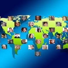 remote working worldwide