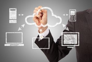 Designing Hybrid Cloud Computing