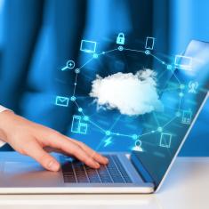 IMAGE: Cloud Technology