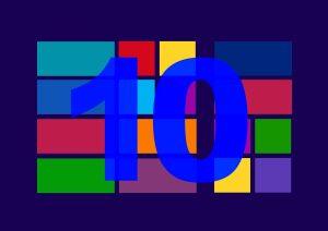 Window 10 logo