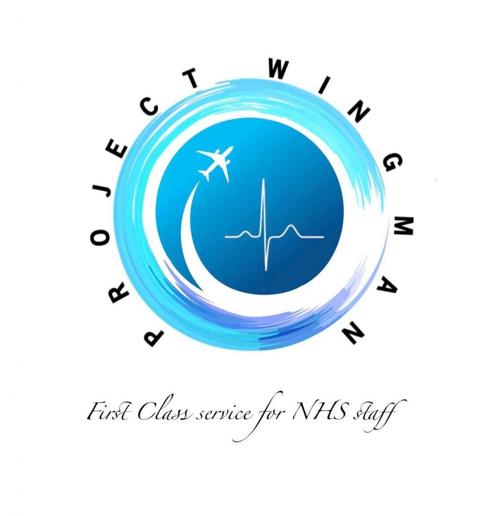 Project Wingman logo