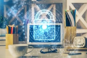 cybersecurity and homeworking