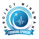 Project Wingman Founding Sponsor Logo