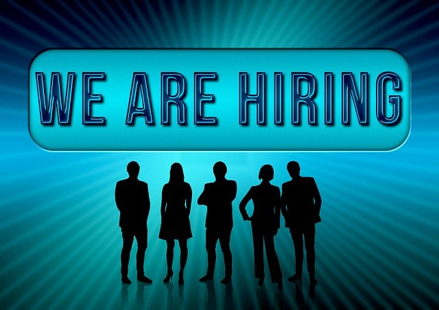 Hiring new IT Systems Administrators